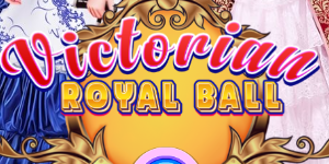 Hra - Victorian Royal Ball
