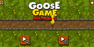 Hra - Goose Game Multiplayer