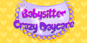 Hra - Babysitter: Crazy Daycare