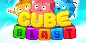 Hra - Cube Blast