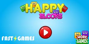 Hra - Happy Blocks