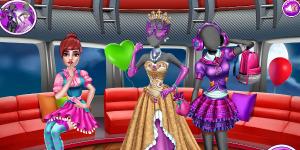 Hra - Fashion Academy
