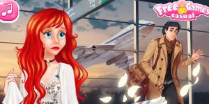 Hra - Ariel Missing Eric