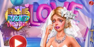 Hra - Ellie Ruined Wedding
