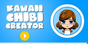 Hra - Kawaii Chibi Creator
