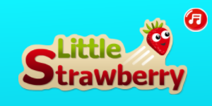 Hra - Eg Little Strawberry