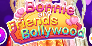 Hra - Bonnie And Friends Bollywood