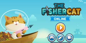 Hra - The FisherCat Online