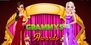 Hra - Grammys Award