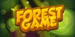 Hra - Forest Game