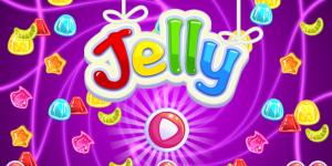 Hra - Eg Jelly Match