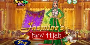 Hra - Jasmines New Hijab