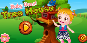 Baby Hazel Tree House Html5