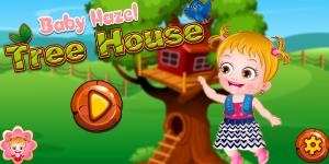 Hra - Baby Hazel Tree House Html5