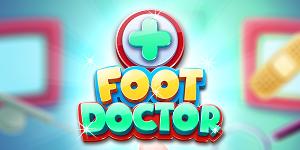 Hra - Foot Doctor
