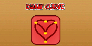 Hra - Draw Curve