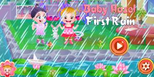 Baby Hazel First Rain Html5