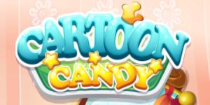 Hra - Cartoon Candy Match 3