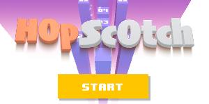 Hra - HopScotch