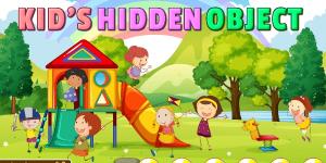 Hra - Kids Hidden Objects