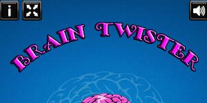 Hra - Brain Twister
