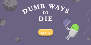 Hra - Dumb Ways To Die Original