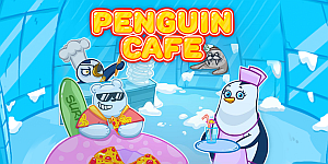 Penguin Cafe