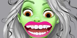 Hra - Zombie at Dentist