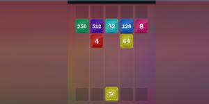 Hra - 2048 Lines