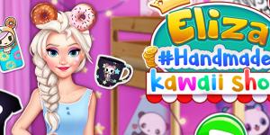 Hra - Eliza's Handmade Kawaii Shop