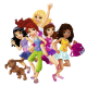 Mia LegoFriends