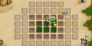 Hra - Virtuální Farma