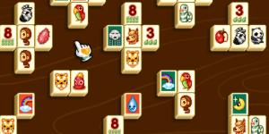 Animal Mahjong