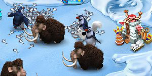 Hra - Farm Frenzy 3 Ice Age