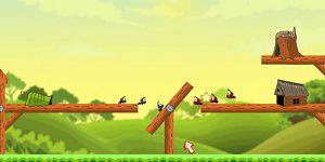 Hra - Black Ants Rescue