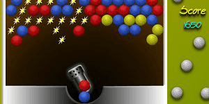 Color Balls Solitaire 2