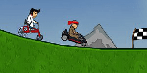 Hra - CycloManiacs 2
