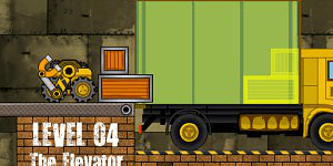 Hra - Truck Loader
