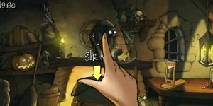 Hra - Čarodějnický kotlík