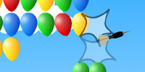 Hra - Bloons