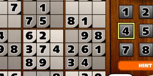 Sudoku Remote