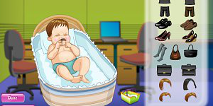Dress My Baby 2