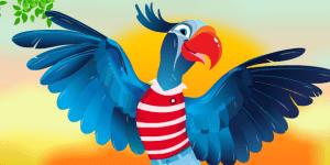 Parrot Rio