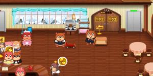 Hra - Hamster Hotel
