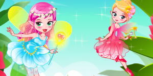 My Little Magic Fairy