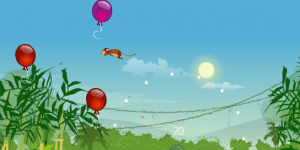 Hra - Jumper