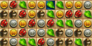 Hra - Rome Puzzle