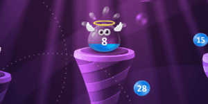 Hra - JellyGo!
