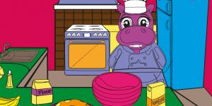 Zizi The Chef