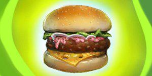 Obama Burgers